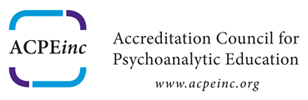 Accreditation Council for Psychoanalytic Education